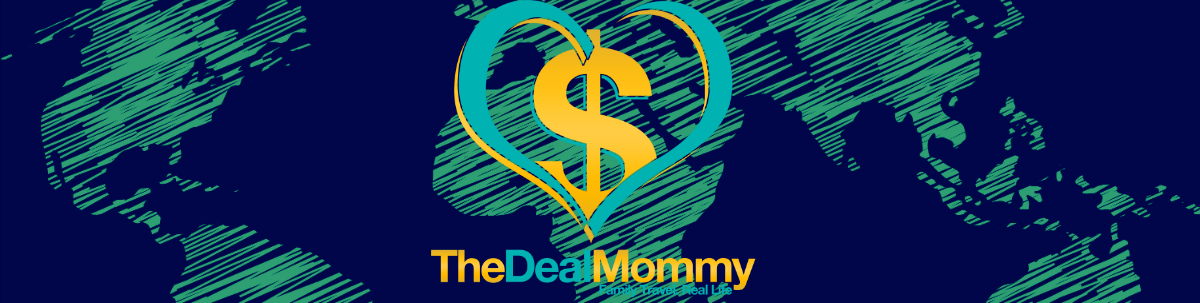 The Deal Mommy